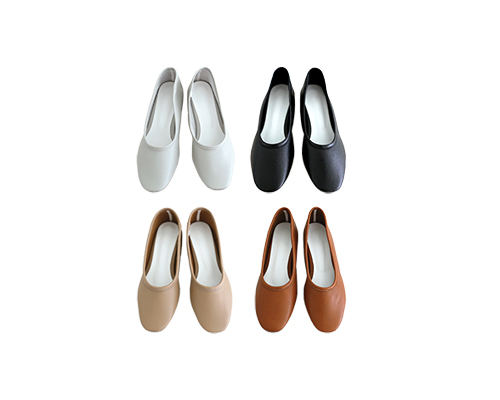 mandarin shoes(4color)(당일출고)