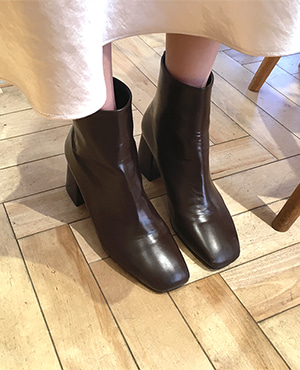 classy boots ( 3color ) 재입고