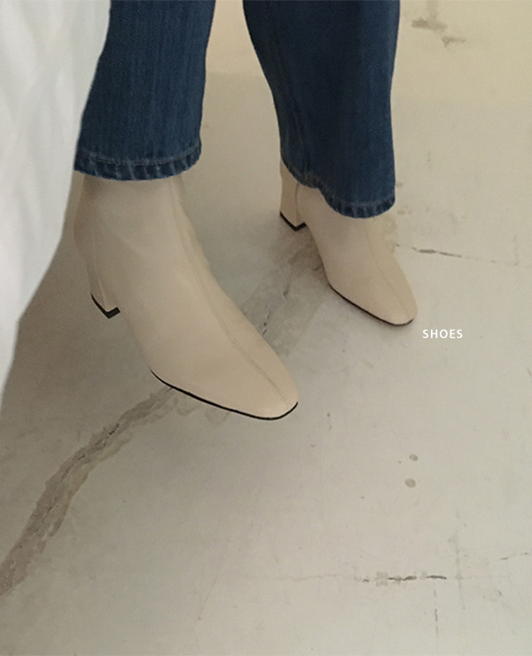 dart ivory boots