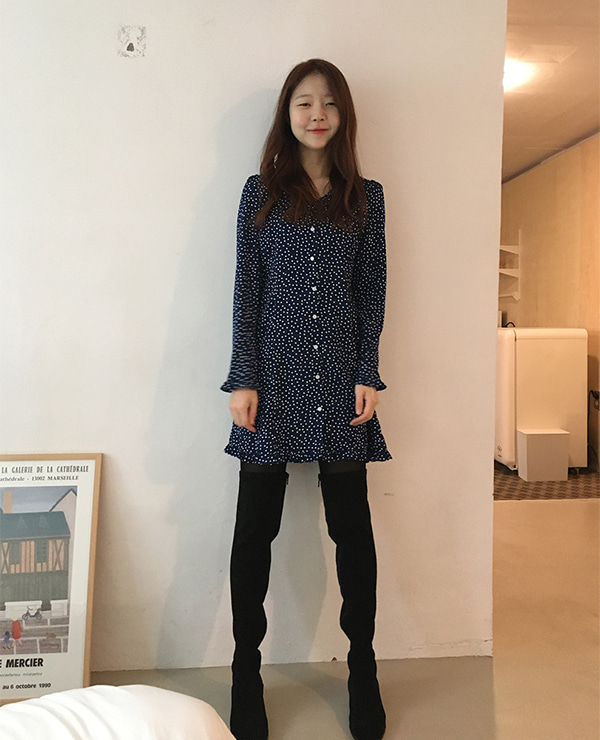 do dot dress